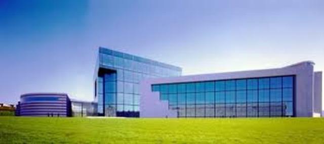 Nuevas oficinas Inditex
