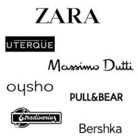 Crecimiento marcas Inditex 2011