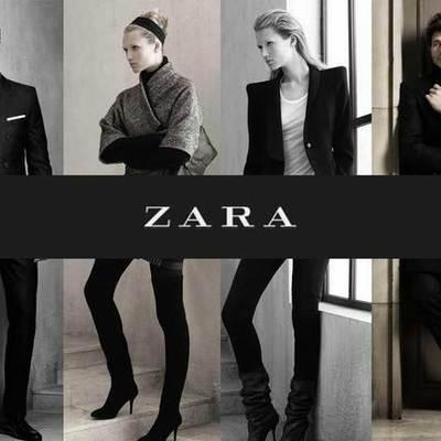 Estrategia Zara timeline