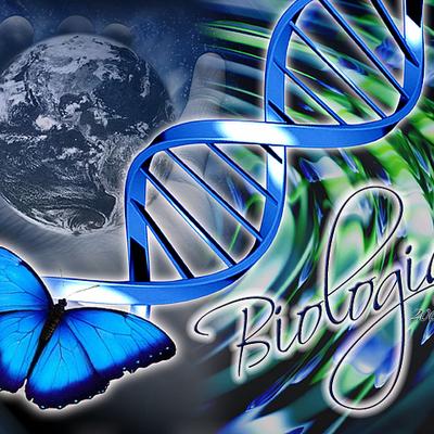 EVENTOS IMPORTANTES DE LA BIOLOGÍA timeline
