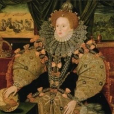 Queen Elizabeth I of England timeline