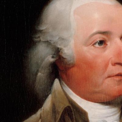 John Adams- 1778-1791 timeline