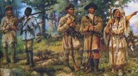 Lewis & Clark expedition timeline