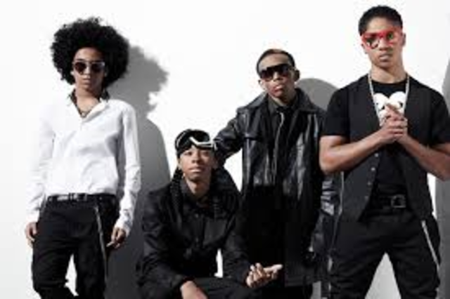 Mindless Behavior!