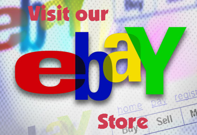 Ebay was born