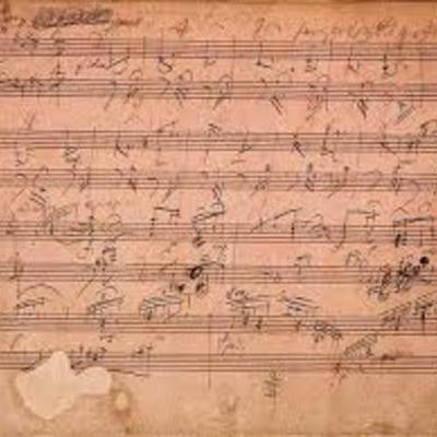 Beethoven's Life timeline