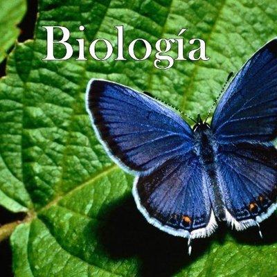 Biologia timeline