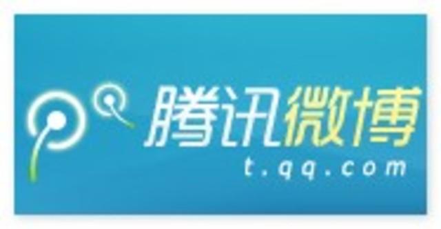 Created Tencent QQ MBLOG