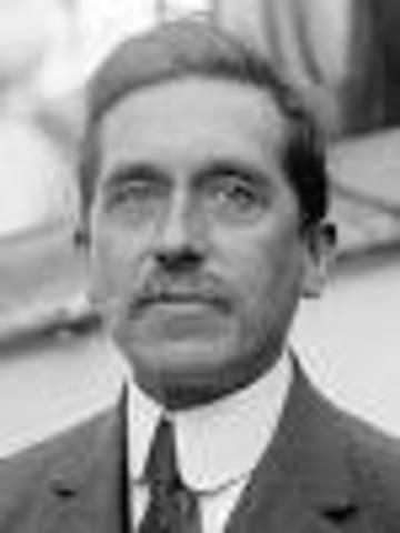 Charles Fabry y Henri Buisson