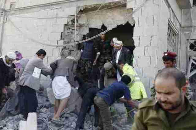 ISIS Attack on Bahgdad Iraq Ministry Transportation