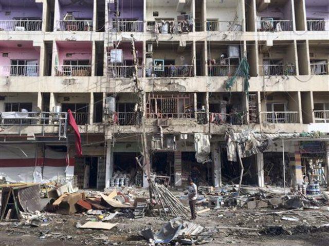 Jalula, Iraq