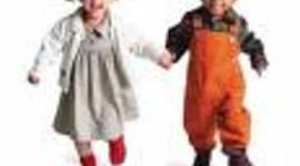 Toddler / Preschooler Timeline