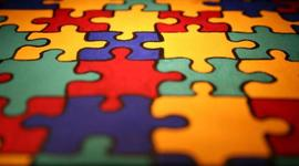 A History of Autism by Kristin Barile timeline