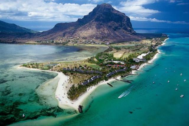 Открытие острова Мадагаскар.