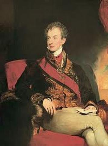 Caida de Metternich