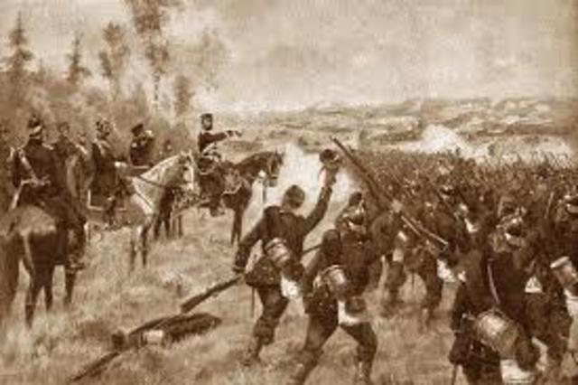 Guerra austroprusiana