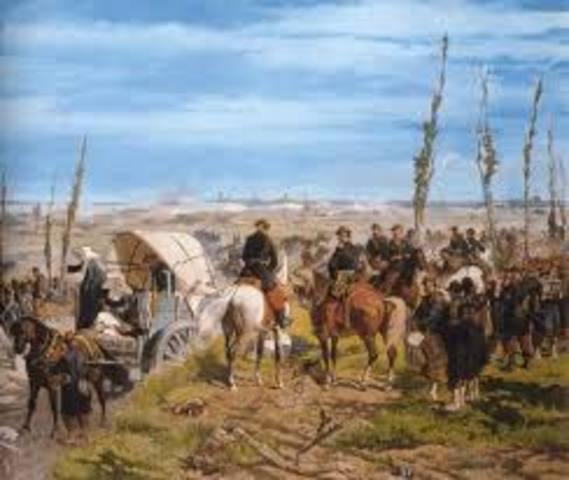 Guerra de lombardía