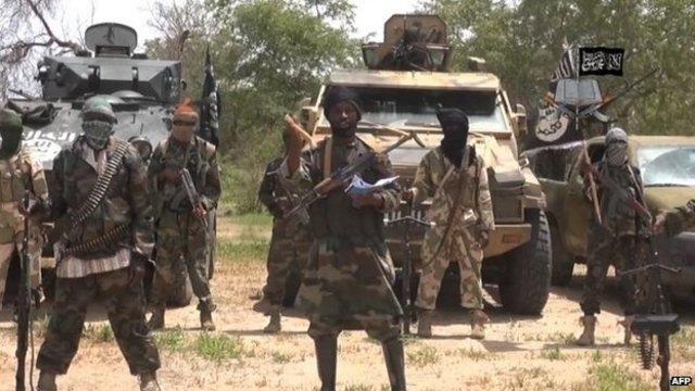Boko Haram Kills Over 100
