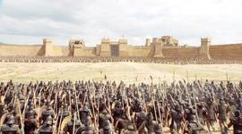 The Trojan War by Edward Payne timeline