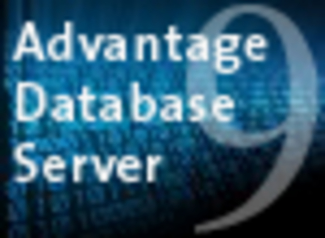 Advantage Version 9.0 Released