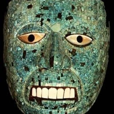 pre columbian art 2 timeline
