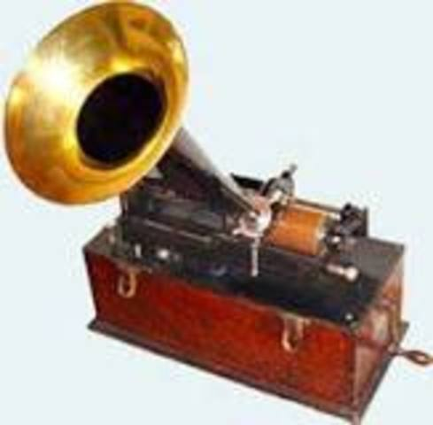 The Invention of the Record Player