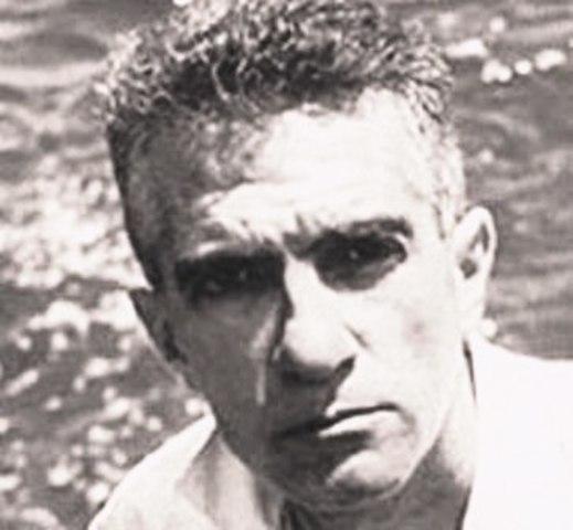 Biografía De Blas De Otero Timeline Timetoast Timelines