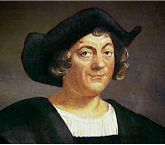 Первая экспедиция Колумба к берегам Нового Света