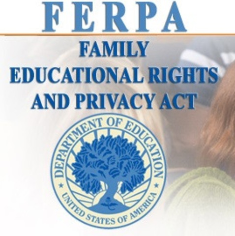 The Family Educational Rights and Privacy Act (FERPA) (1974)