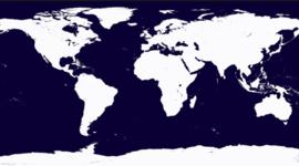 Transformation Around the Globe timeline
