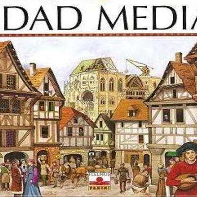 Obras Literarias de la Edad Media timeline