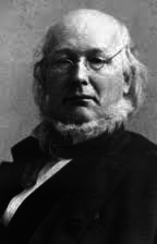 """Horace Greeley's """"The Prayer of Twenty Millions"""" is published"""