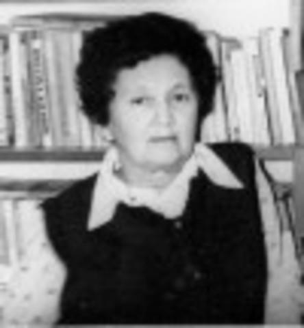 Краткая биография Татьяны Устиновой