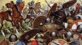 La literatura española en la Edad Media timeline