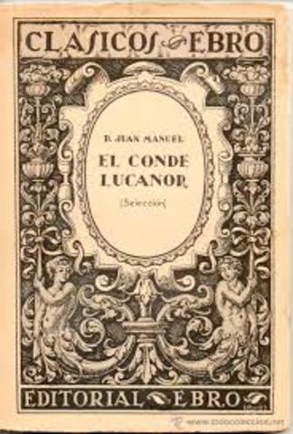 El Conde Lucanador