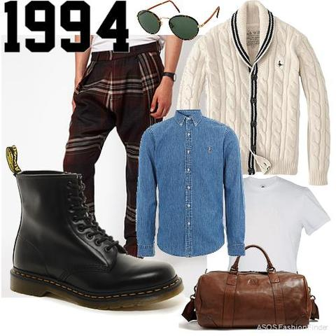 1994 mens fashion