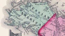 Открытие Русской Америки timeline