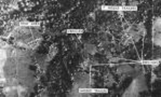 The Cuban Missile Crisis timeline | Timetoast timelines