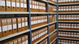 Historia de los archivos timeline