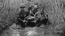 The Vietnam War timeline