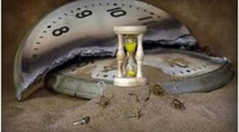 История развития дробей timeline