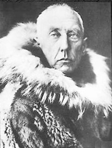Руальд Амундсен