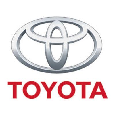 cronología Toyota timeline