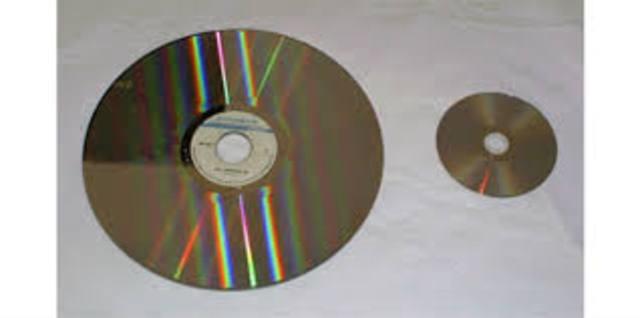 PRIMER SISTEMA CD