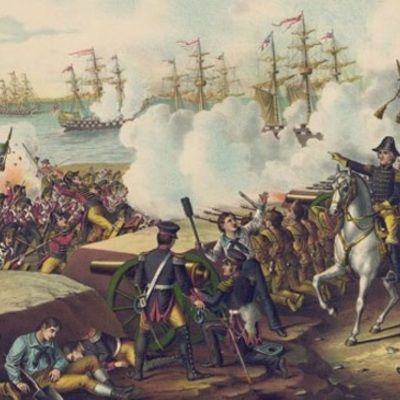 Events Leading Up to the War of 1812 timeline