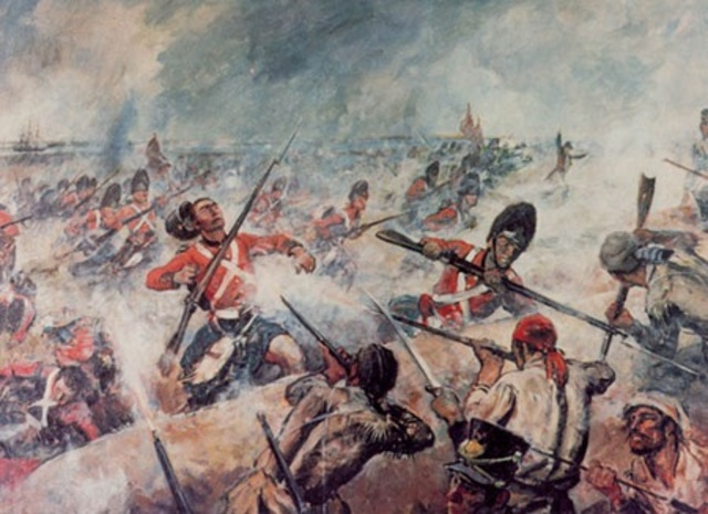 Events leading up to the war of 1812 timeline timetoast timelines orders in council publicscrutiny Choice Image