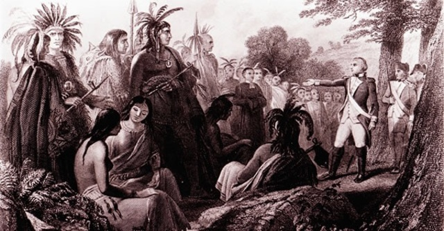 cruel treatment from the british as the cause of the civil war Effects of the french and indian war by michael streich background the french and indian war (aka the seven years war) when the french and indian war ended in 1763, british prime minister william pitt's goal of ending french influence in north america was complete.