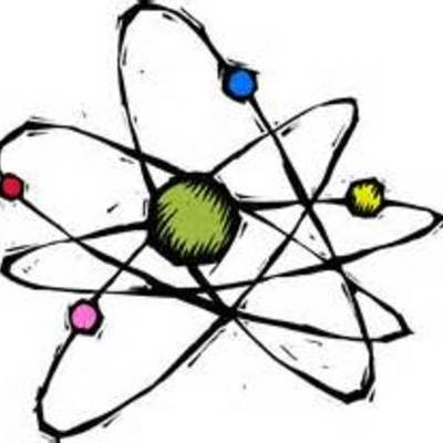The History Of The Atom *years are 2000 years ahead, ask in class for reason.* timeline