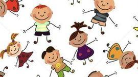 La concepción de infancia timeline