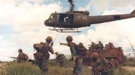 The Vietnam War(1945-1975) timeline